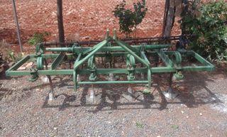 arados cultivadores para tractor