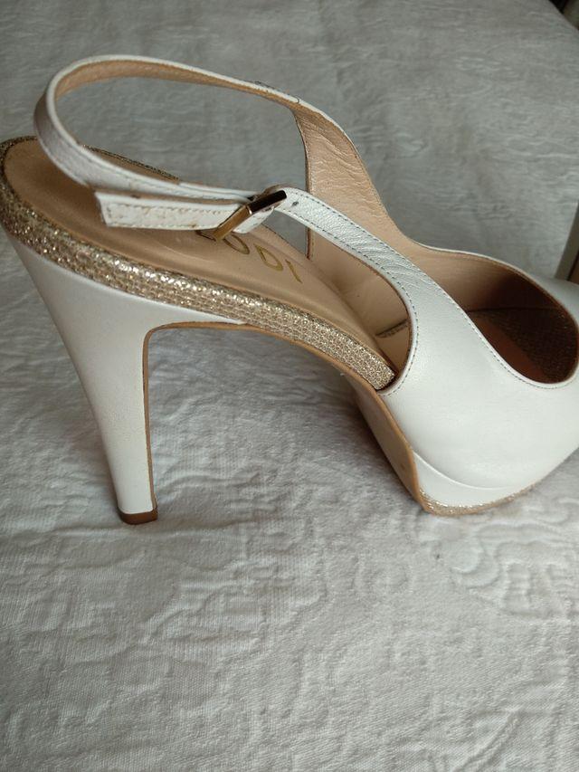 Zapatos Lodi 41
