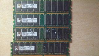 memoria ram kingston kvr 1gb(x6gb)