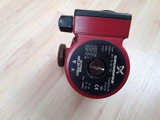 Grunfos central heating pump