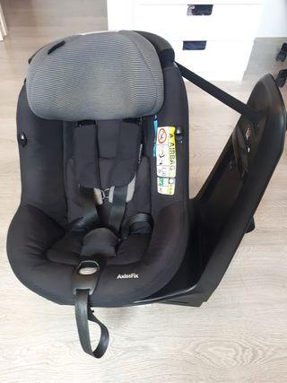 Silla coche Bebe Confort Axissfix