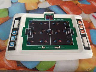 consola retro tony soccer año 1977
