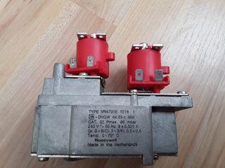Honeywell gas valve