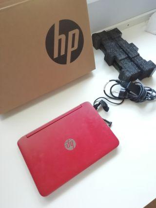 Portatil HP Pavilion x360