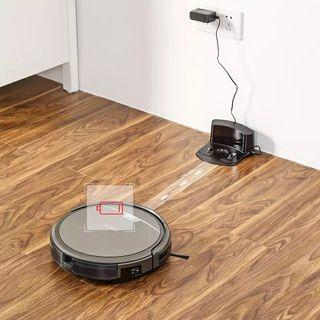 Robot aspirador ILIFE A4s