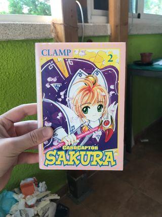 Sakura Card Captor (castellano)