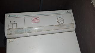 lavadora vertical