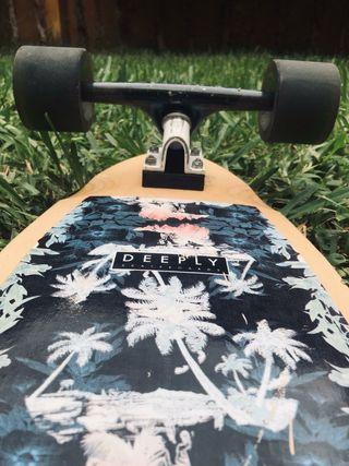 Tabla longboard Deeply cruiser