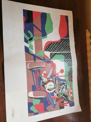 litografia Mariano