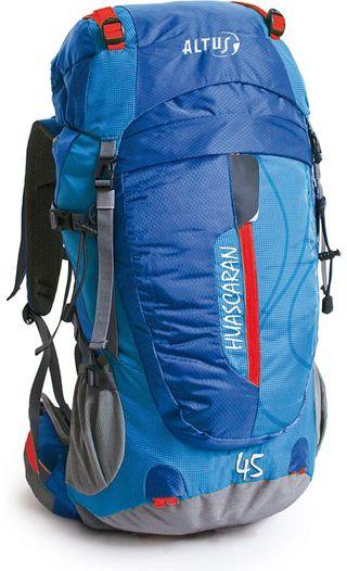 Mochila trekking Altus Huascaran 45 litros