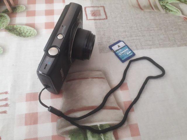 Cámara Digital Canon IXUS 155