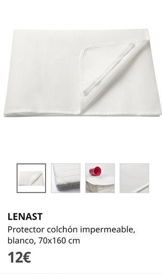 Cama Ikea sniglar 160