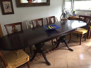 Mesa Preciosa ..