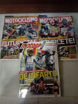 motociclismo número 2.177 y 2.178