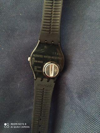 reloj suetch nueva