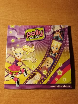 DVD Polly Pocket