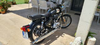 royal enfield clasica 500