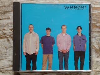 Weezer / Cd / Blue