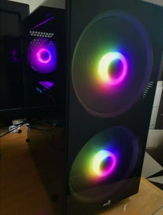 BNIB!! Ultra Spec Ryzen 7 Gaming PC RGB