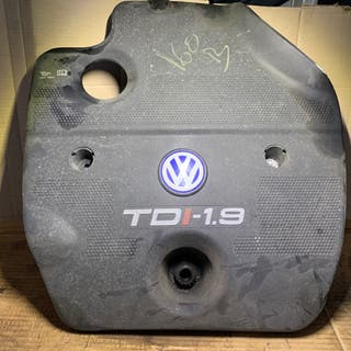 Tapa motor 1.9tdi vw golf
