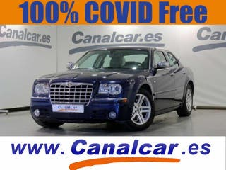 Chrysler 300 C 3.0 CRD 218CV