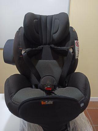 silla auto bebe segunda mano malaga