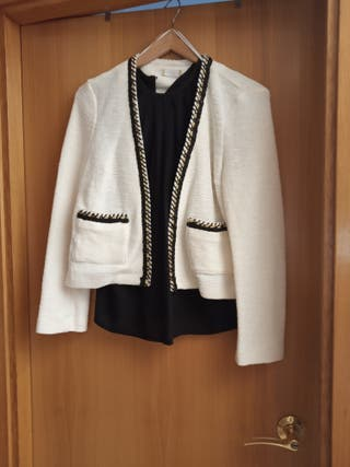 chaqueta+blusa
