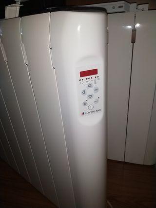 radiador haverland RC6E de 750w