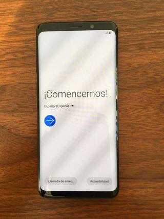 Samsung S9 - 64GB