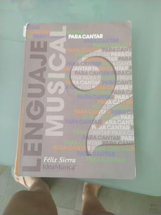 lenguaje musical segundo grado elemental