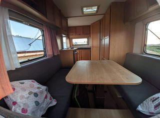 caravana fendt menos de 750 kg