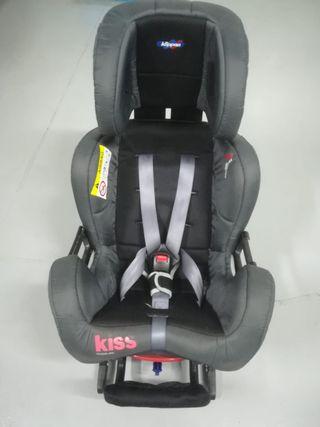 Silla de coche Klipplan Kiss 2 grupo 0/1