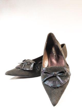 Zapatos Roberto Botella