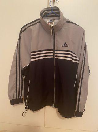 Cazadora de Adidas vintage