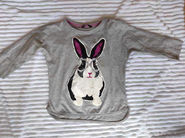 Lote camisetas de niña talla 6-8 años.122-128.ropa