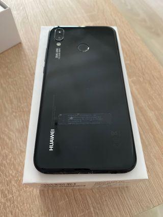 Huawei P20 Lite + 2 Fundas
