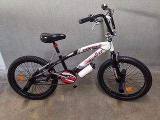 Bici niño bmx Runfit aluminio nueva