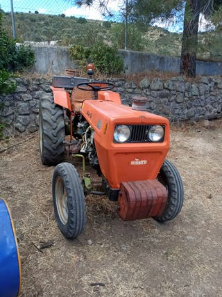 tractor agria 8800