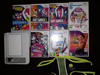 Juegos para la Wii