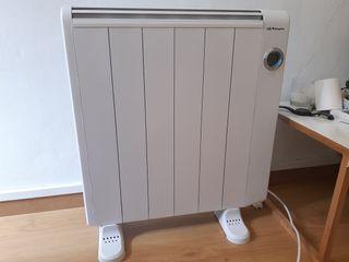 Estufa electrica Orbegozo