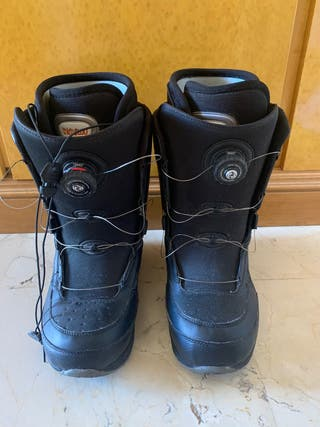 """Botas snowboard """"Thirty Two"""" hombre"""