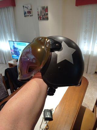 casco bandit jet