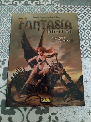 Libro Fantasía Digital Guía Práctica