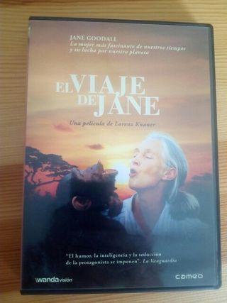 El viaje de Jane