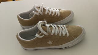 zapatillas converse all star originales talla 42