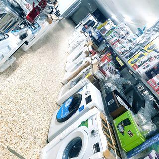 oferta Lavadoras y neveras lavavajillas desde 90€