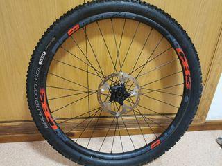 llantas/ruedas de carbono tope gama Progress CB3