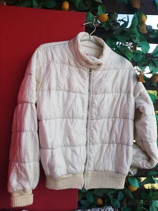 chaqueta Plumas Nolita