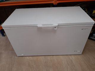 Arcon congelador 402L