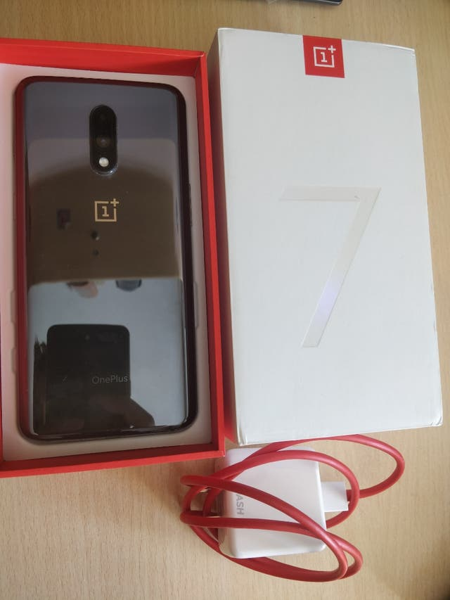 OnePlus 7 8GB/256GB